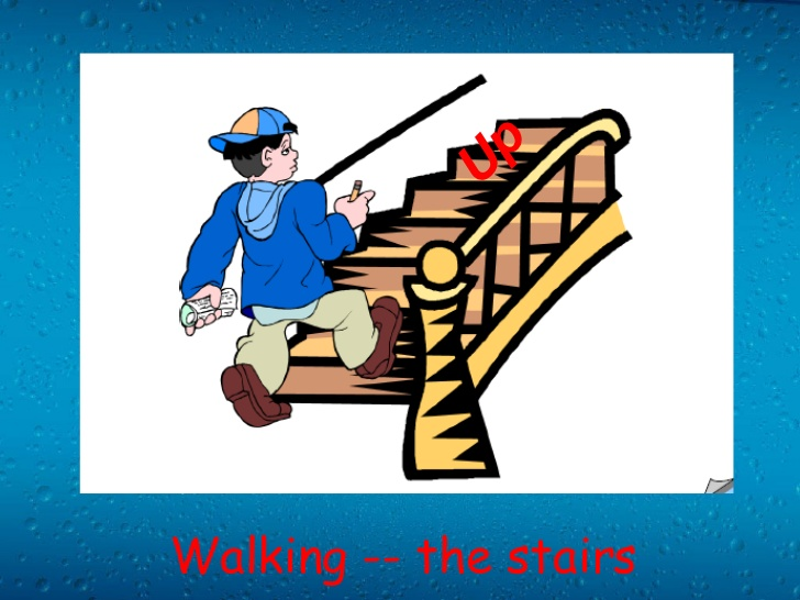 Out clipart preposition. Prepositions of place movement