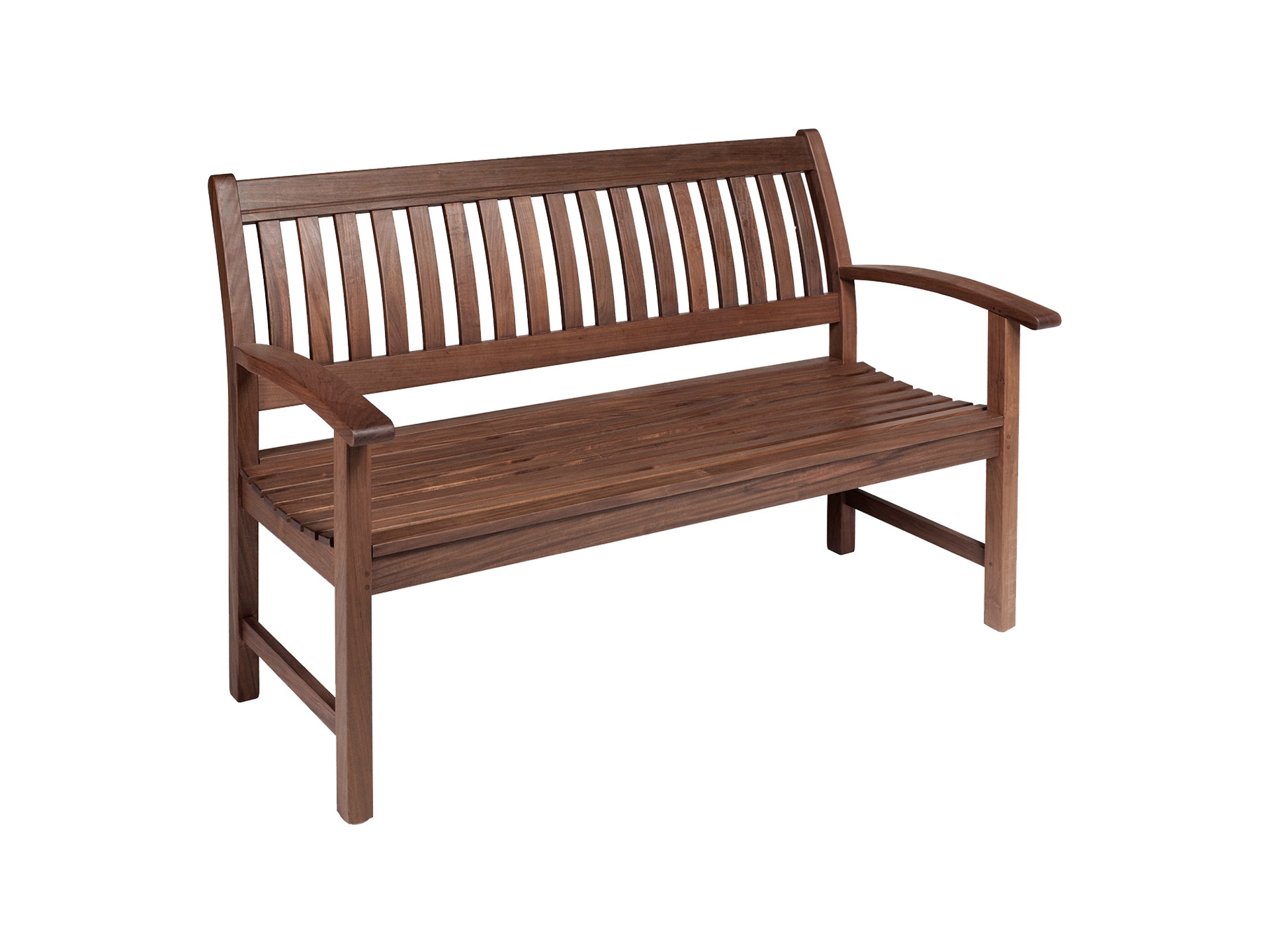 Outdoor bench png. Garden jensen leisure furniture