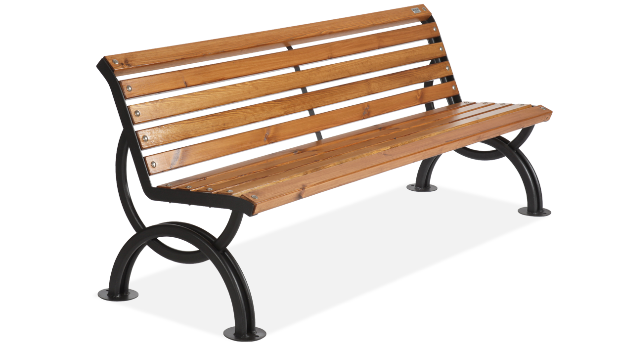 Outdoor bench png. Press table furniture transprent