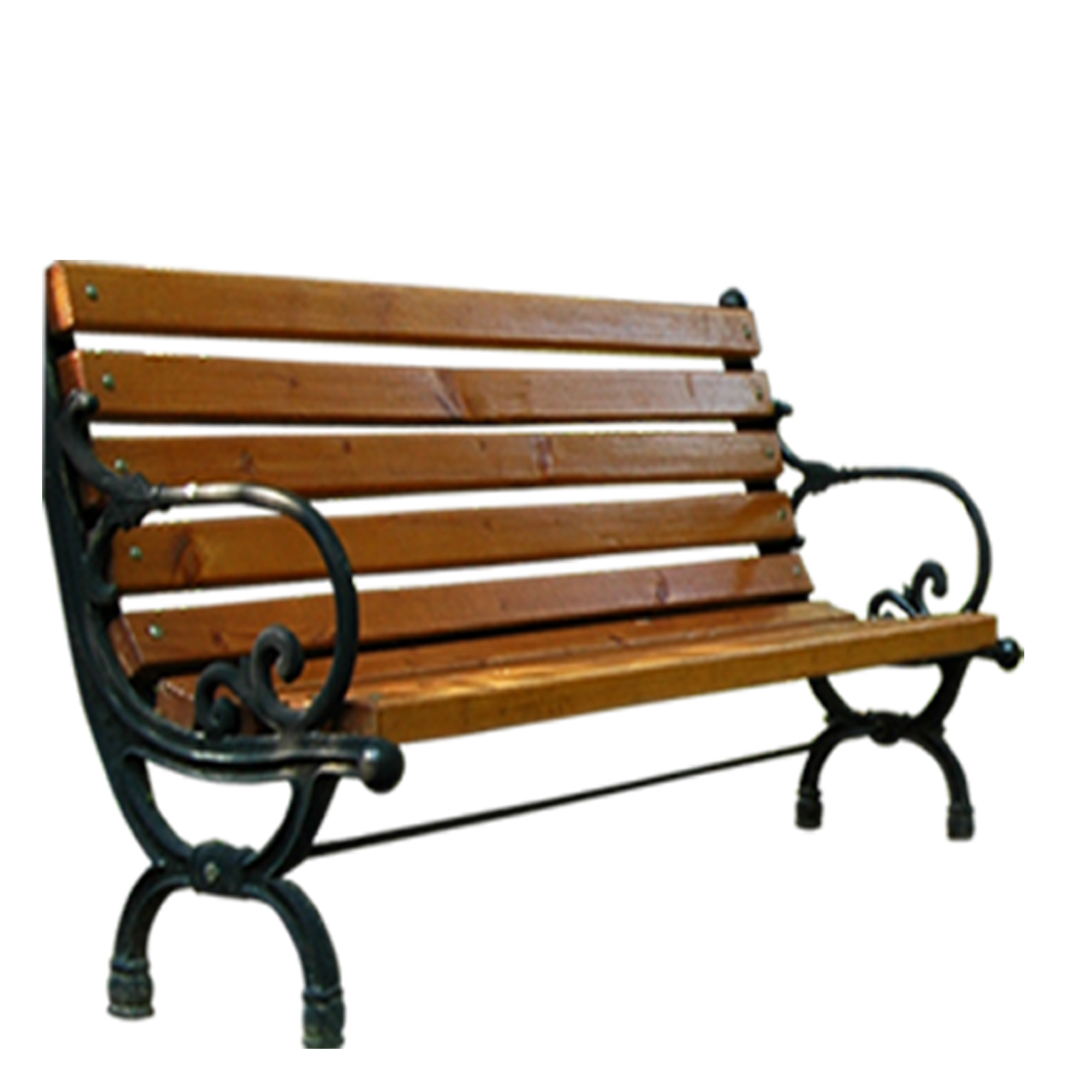 Outdoor bench png. Chair stool park transprent