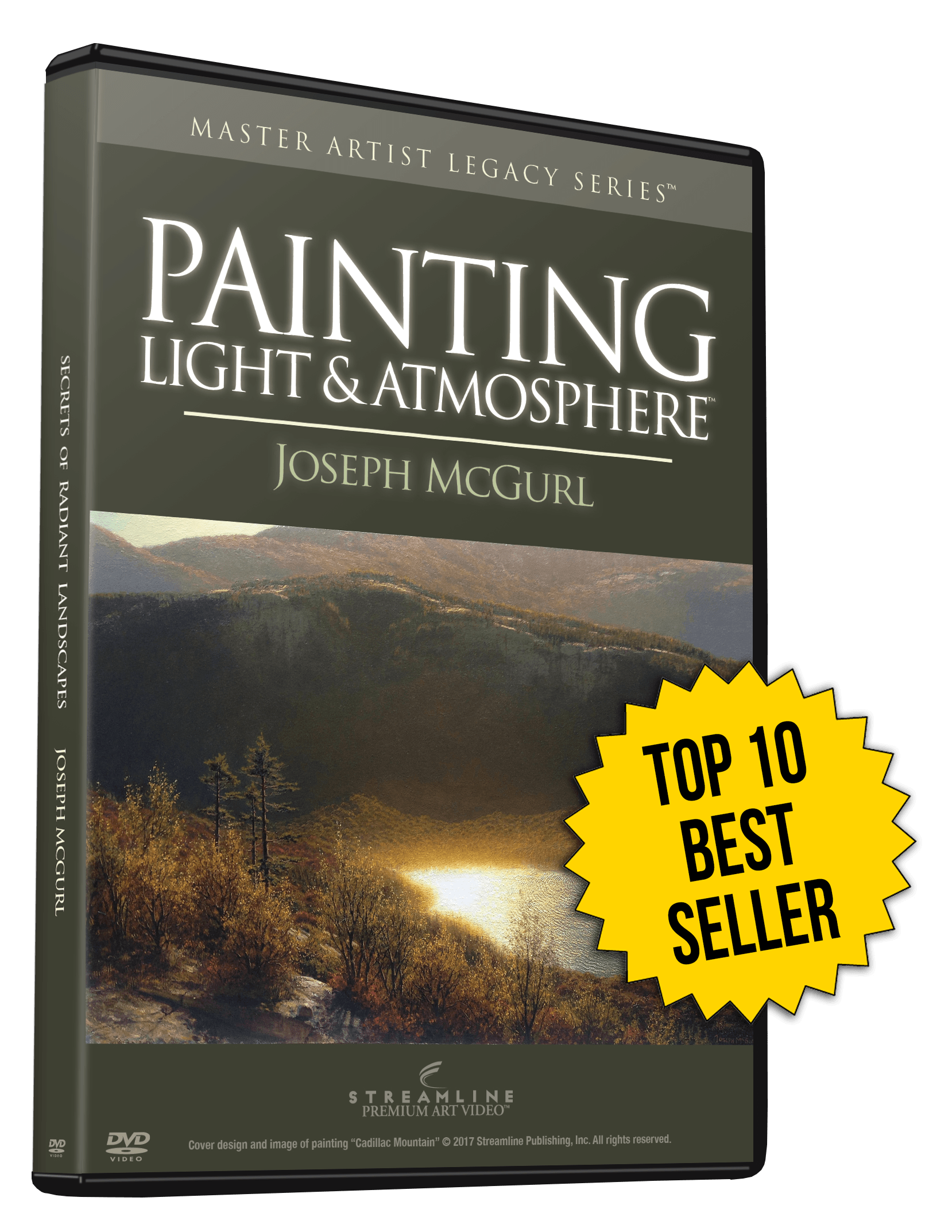 Outdoor drawing composition. Joseph mcgurl painting light