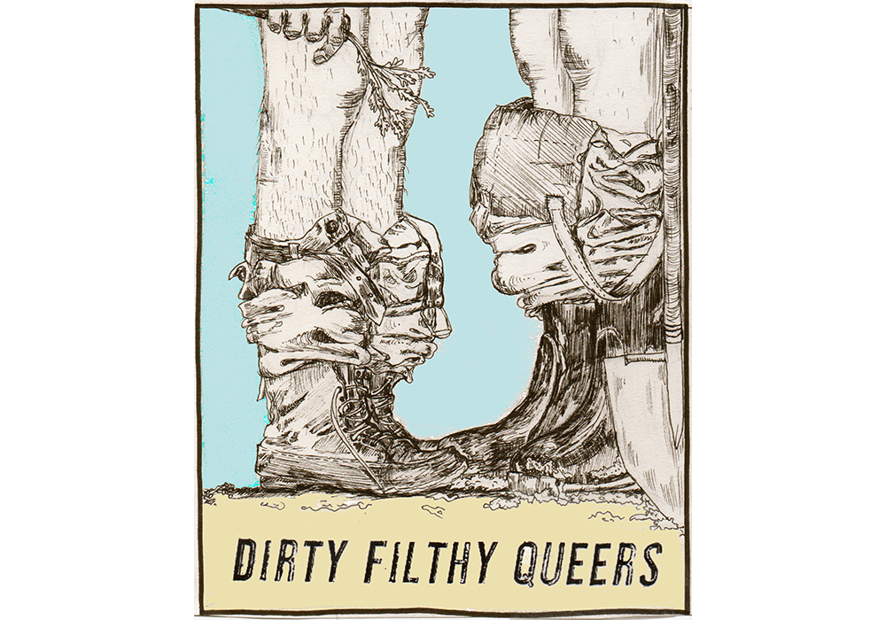 Artist portfolio alchemilla dirtyfilthyqueerscolorpng. Outdoor drawing queer png transparent stock