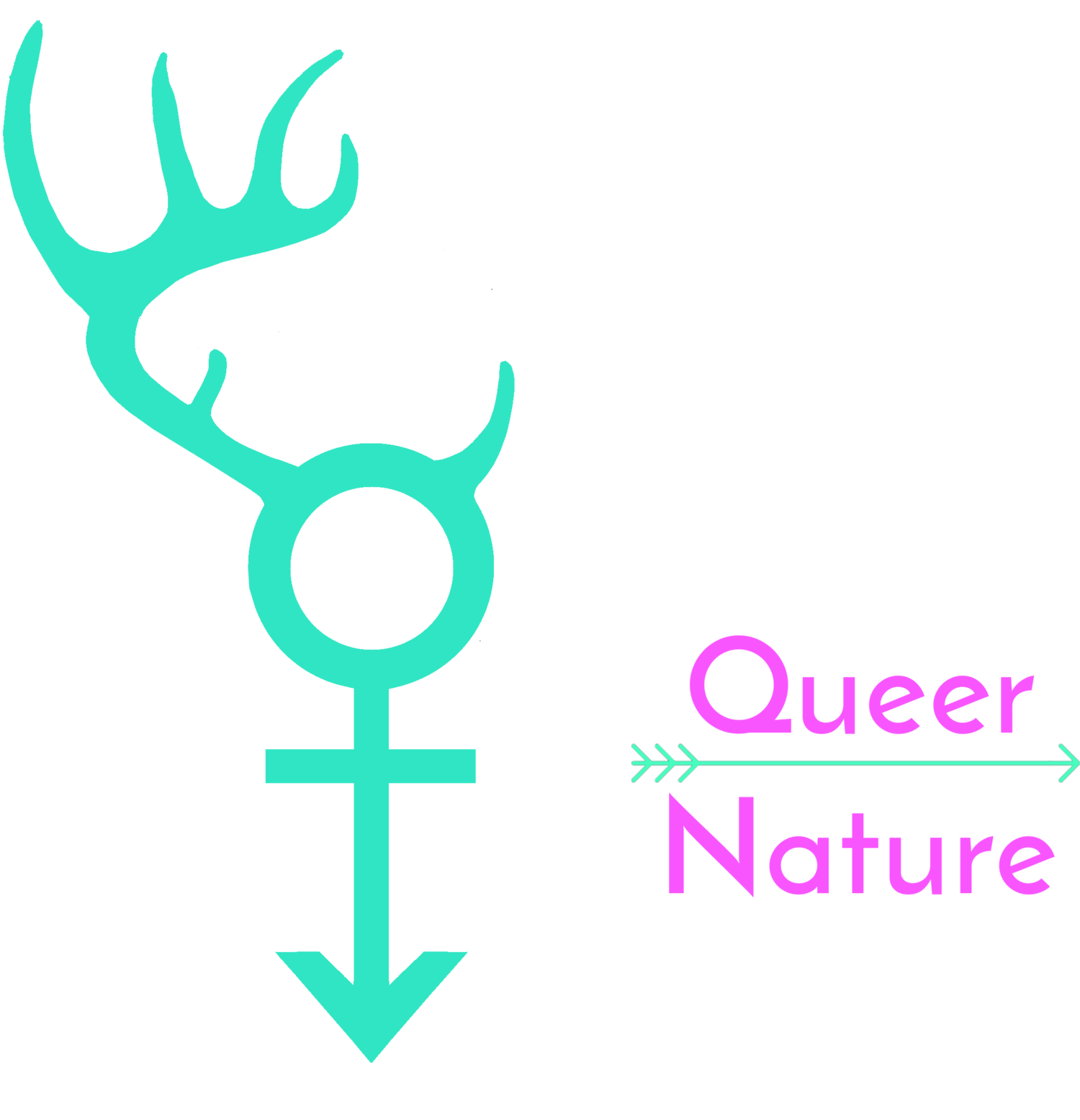 Wilderness project skillshares nature. Outdoor drawing queer graphic royalty free
