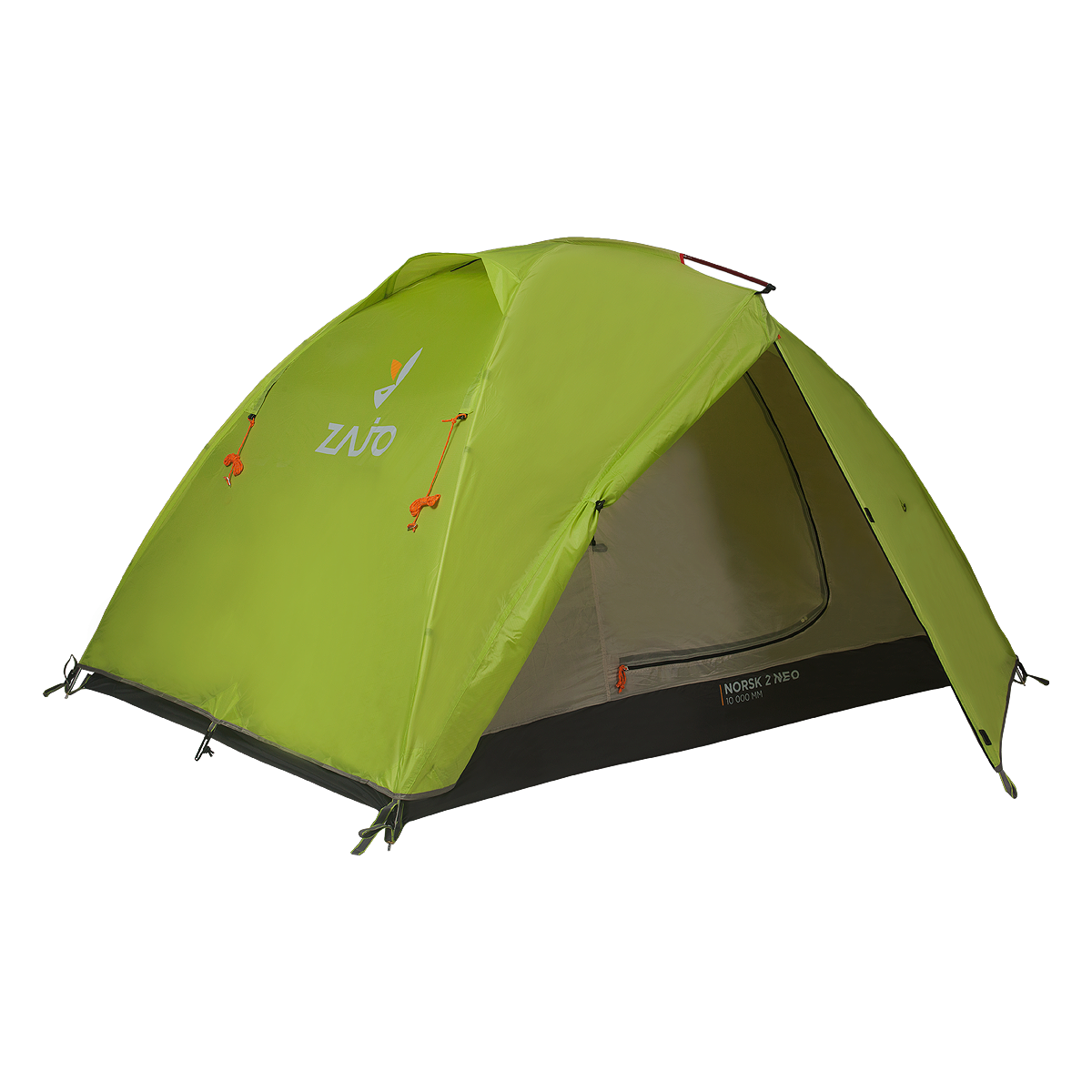 Outdoor drawing tent. Norsk neo zajo worldwide