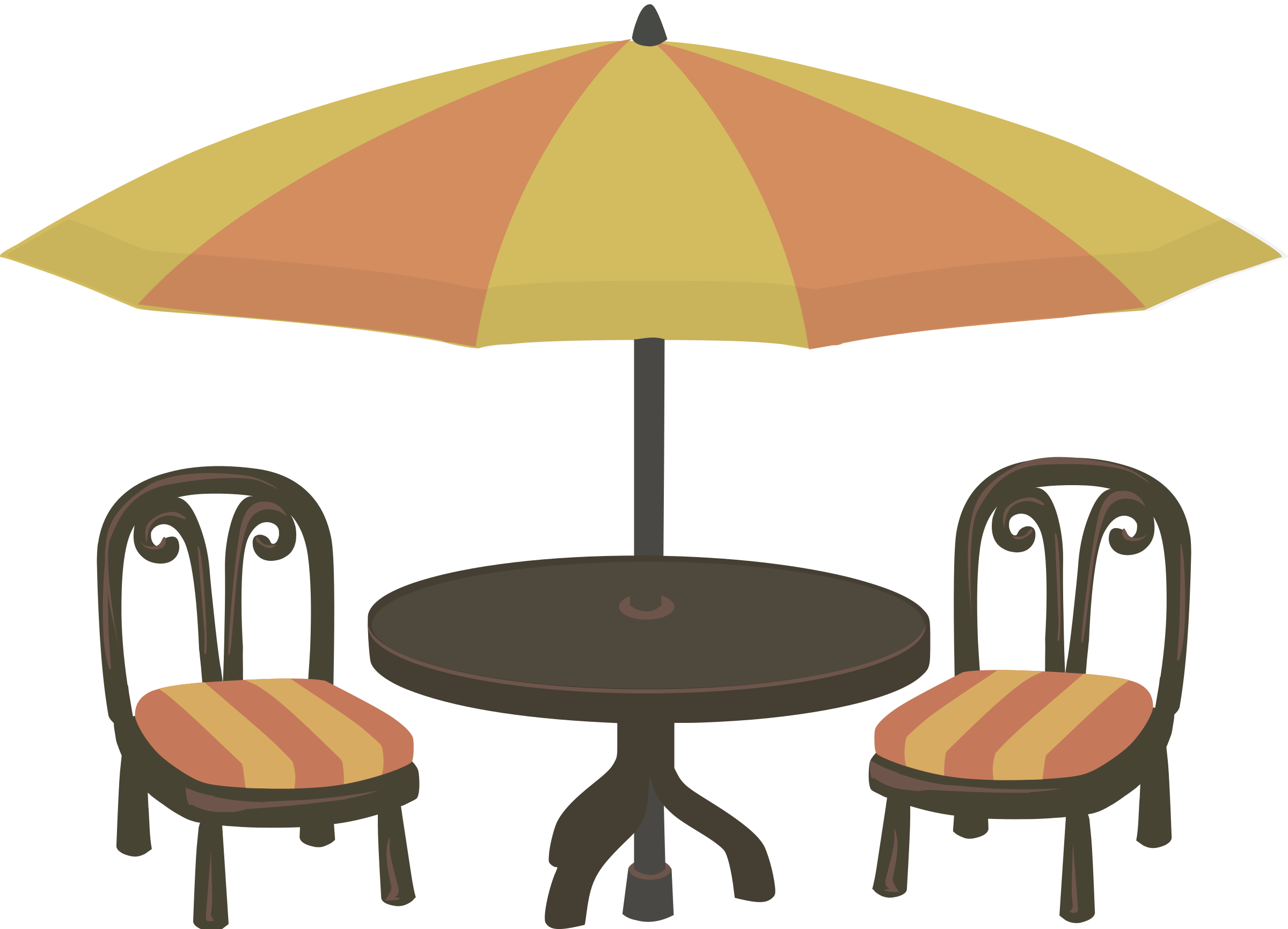 Cafe clipart outdoor cafe. Seating icons png free