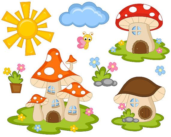 Outer clipart cute house. Best scrapbook clip art