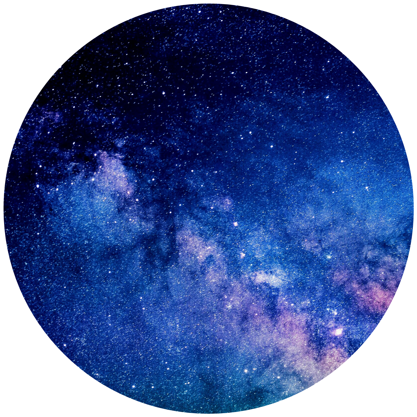 astronomy tumblr png - HD 1410×1410