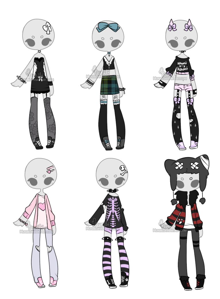 maid drawing reference