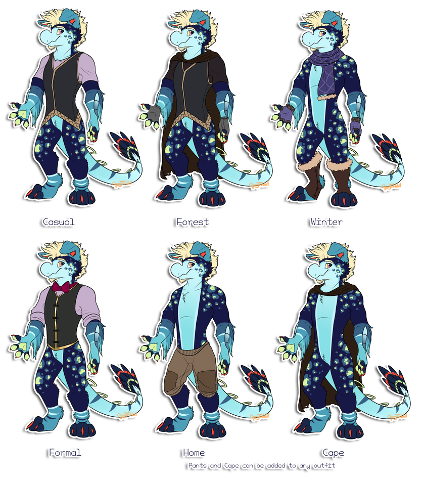 Outfits drawing forest. Wish by cherrytrabbit on