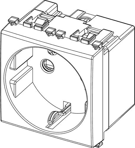 Outlet Drawing Transparent Clipart Free Download