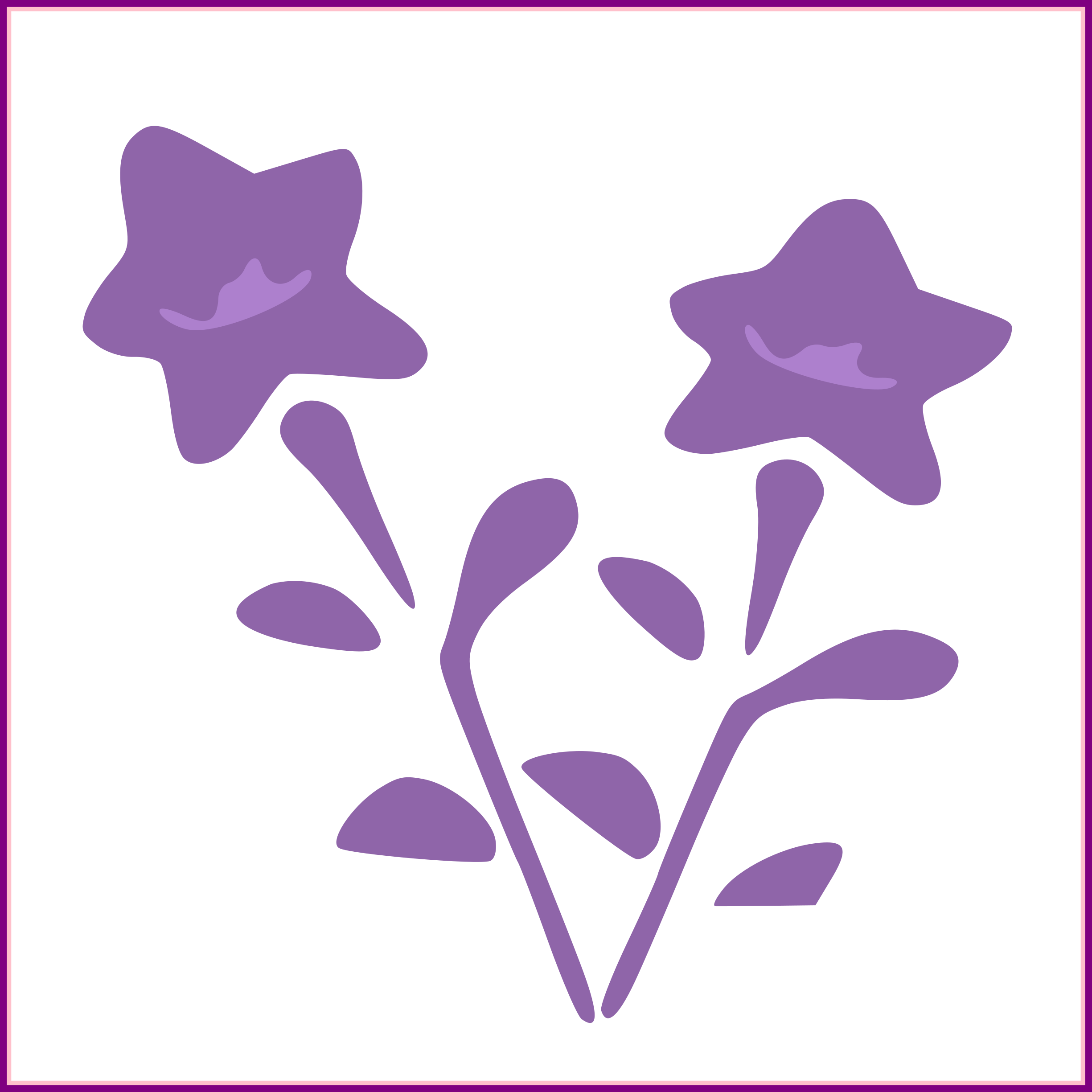 Outline vector lavender. Cliparts for free