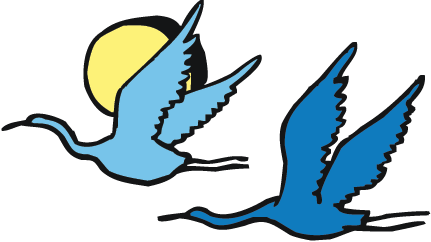 Migration resources science trek. Outside clipart bird graphic royalty free