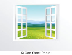 And stock illustrations vector. Outside clipart kitchen window png royalty free download