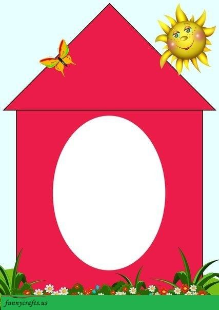 Oval clipart colour shape. Home shapes matching matematyka