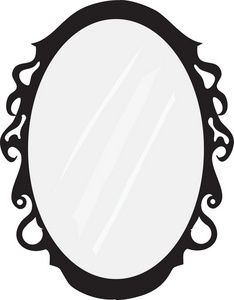 Oval clipart oblong. Panda free images ovalframeclipart