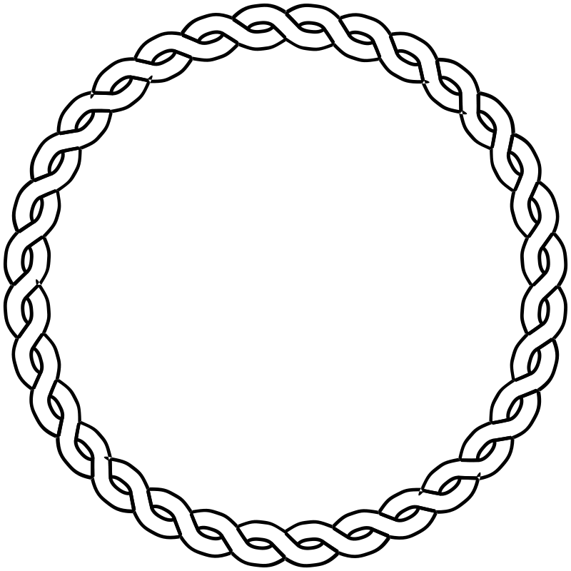 Oval clipart simple. Frame panda free images