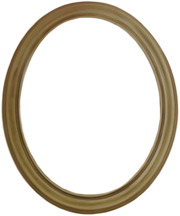 Oval picture frames png. Frame by sannalee on