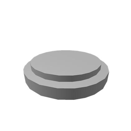 Oval statue base png. Template roblox