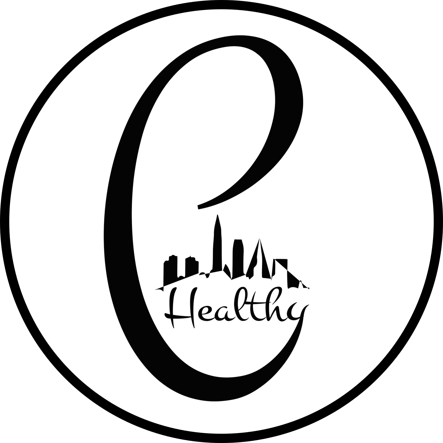 Ovary drawing healthy. What does a cleveland