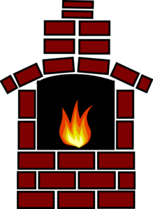 Brick microsoft . Oven clipart clipart royalty free stock