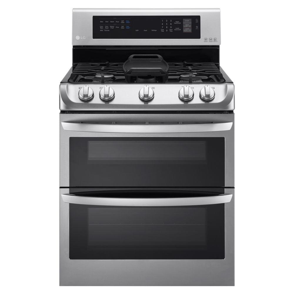 Oven clipart clean oven. Lg electronics cu ft