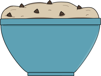 Cookie clipart stack. Free sheet cliparts download