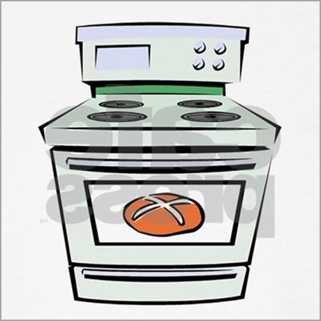 Clip art inviting top. Oven clipart kitchen sink royalty free stock