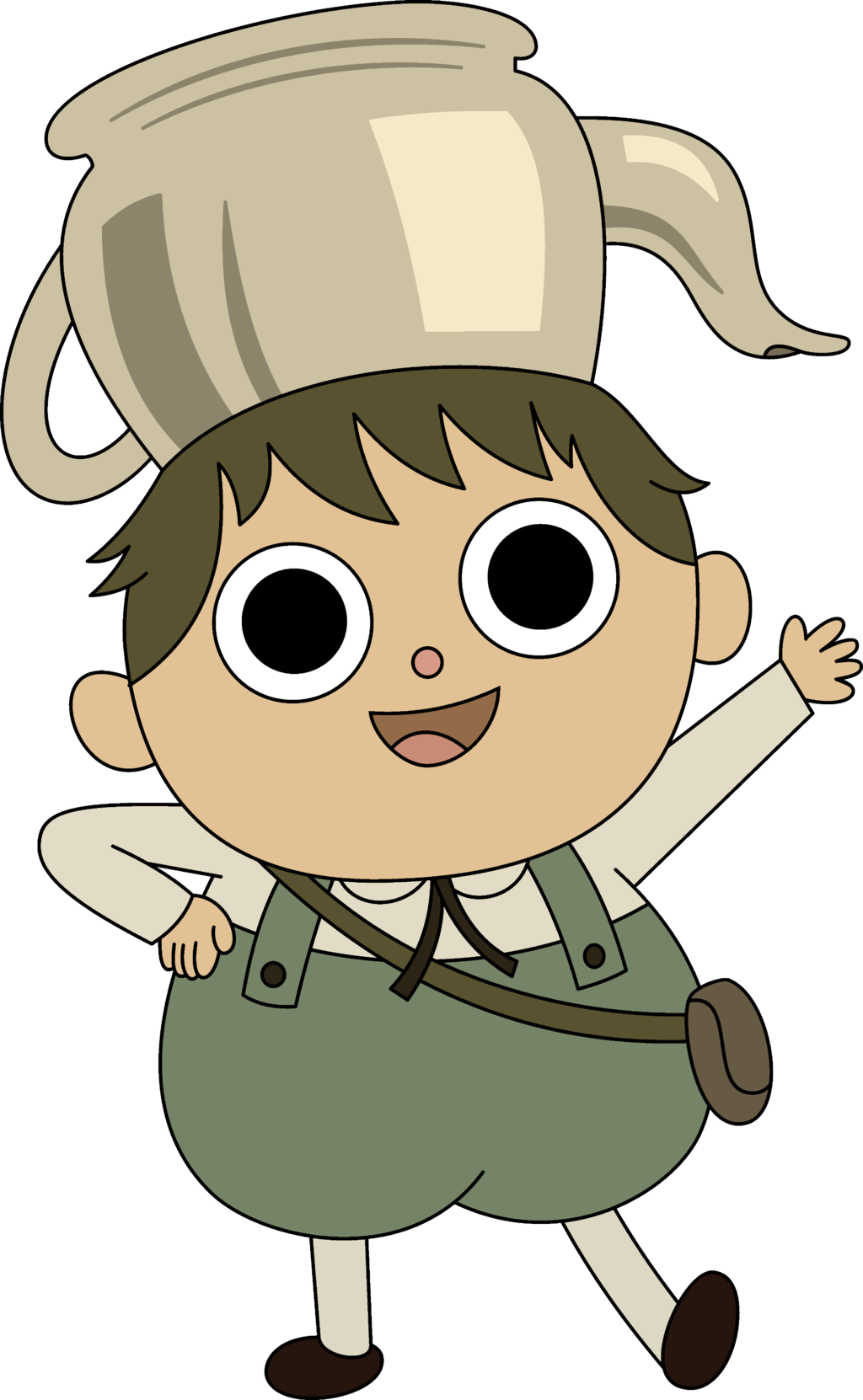 Over the garden wall png. Image actual character gregory