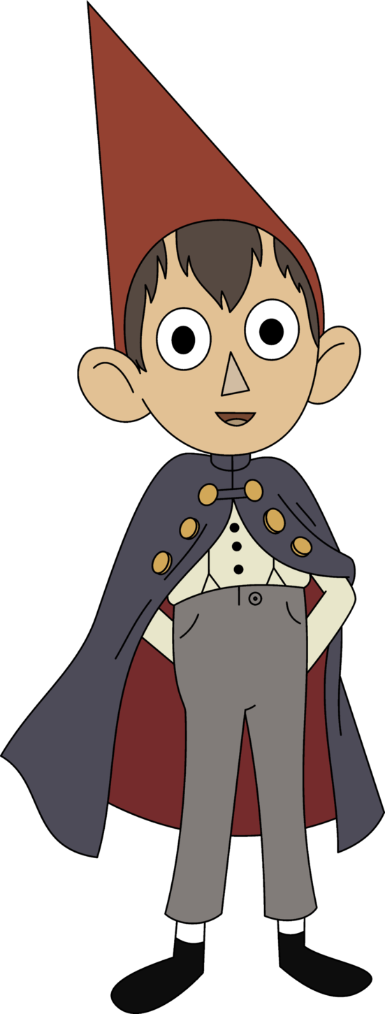 Over the garden wall png. Wirt heroes wiki fandom