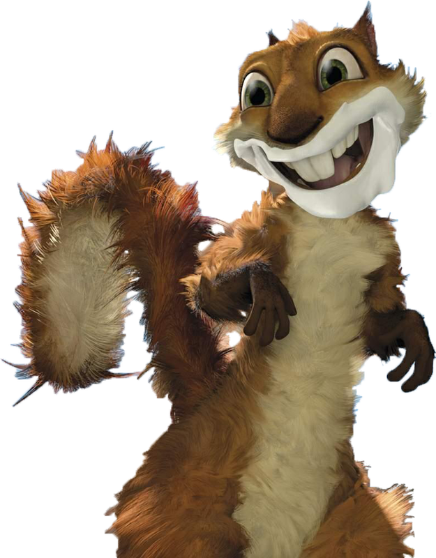 Over the hedge png. Art of animation rpg