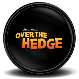 Over the hedge png. Icon mega games pack
