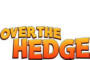 Over the hedge png. Netflix