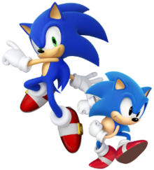 Sonic hedgehog character wikipedia. Over the hedge png png library stock