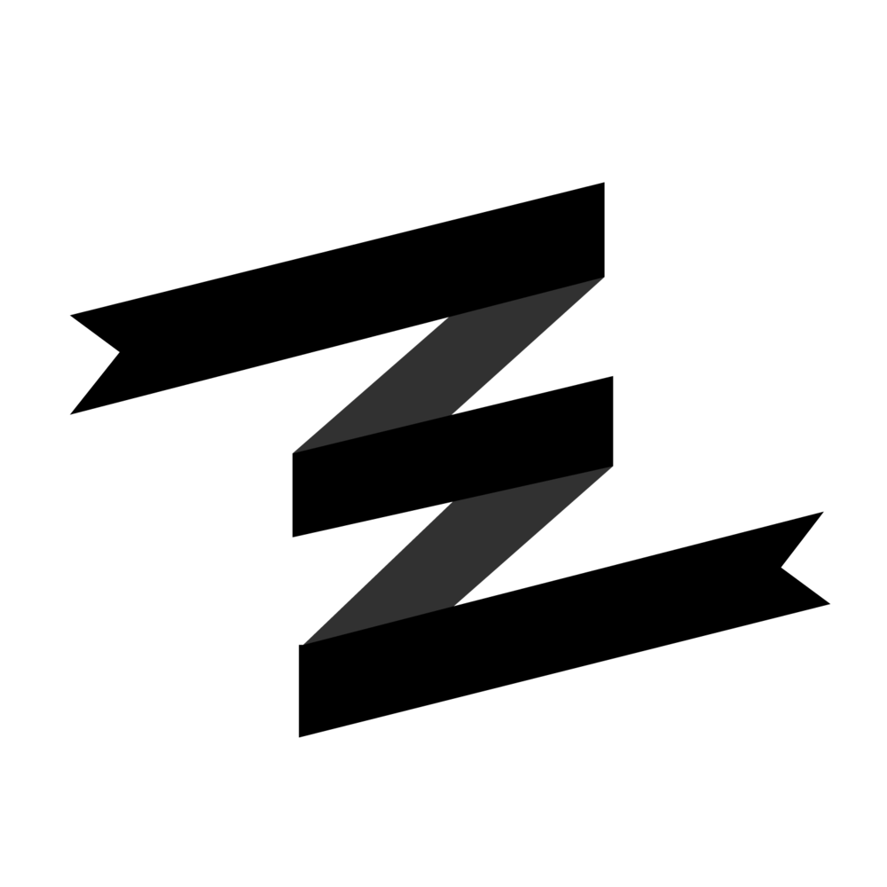 Overlays transparent png. Black ribbon image with