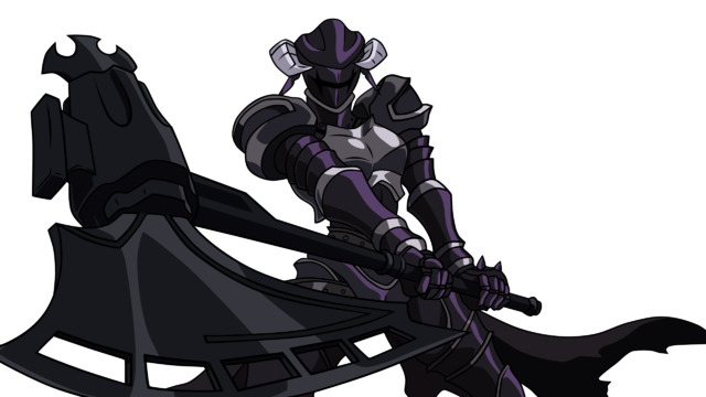 Overlord anime png. Image armoured albedo by