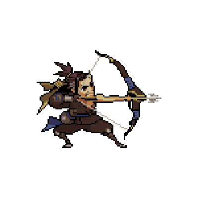 Overwatch hanzo png. Sprite sprays pinterest