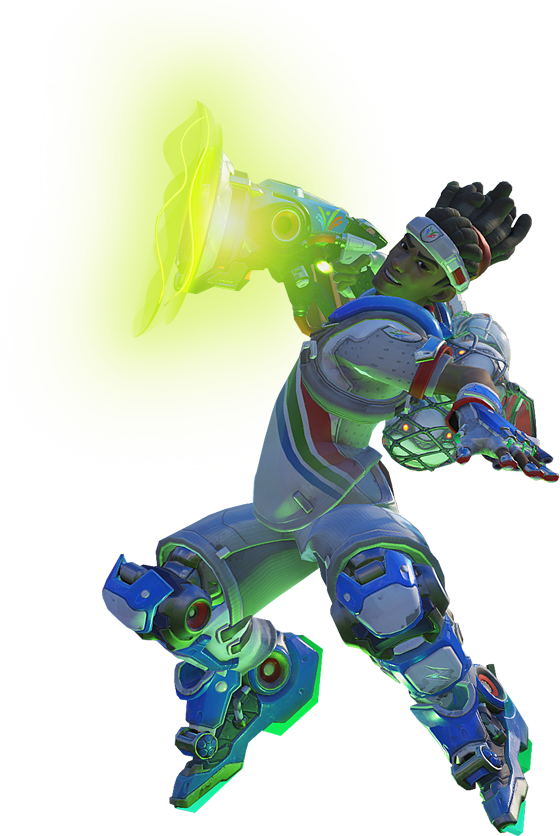 Overwatch lucio ball png. The summer games are
