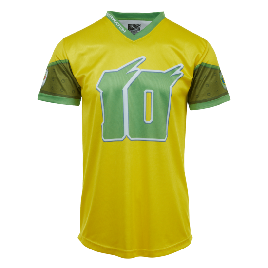 Lucio ball png. Overwatch jersey blizzard gear
