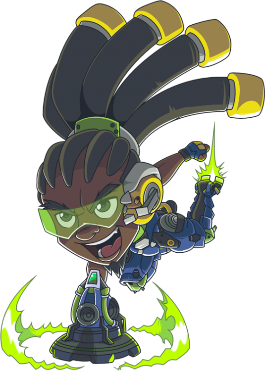 lucio drawing comic