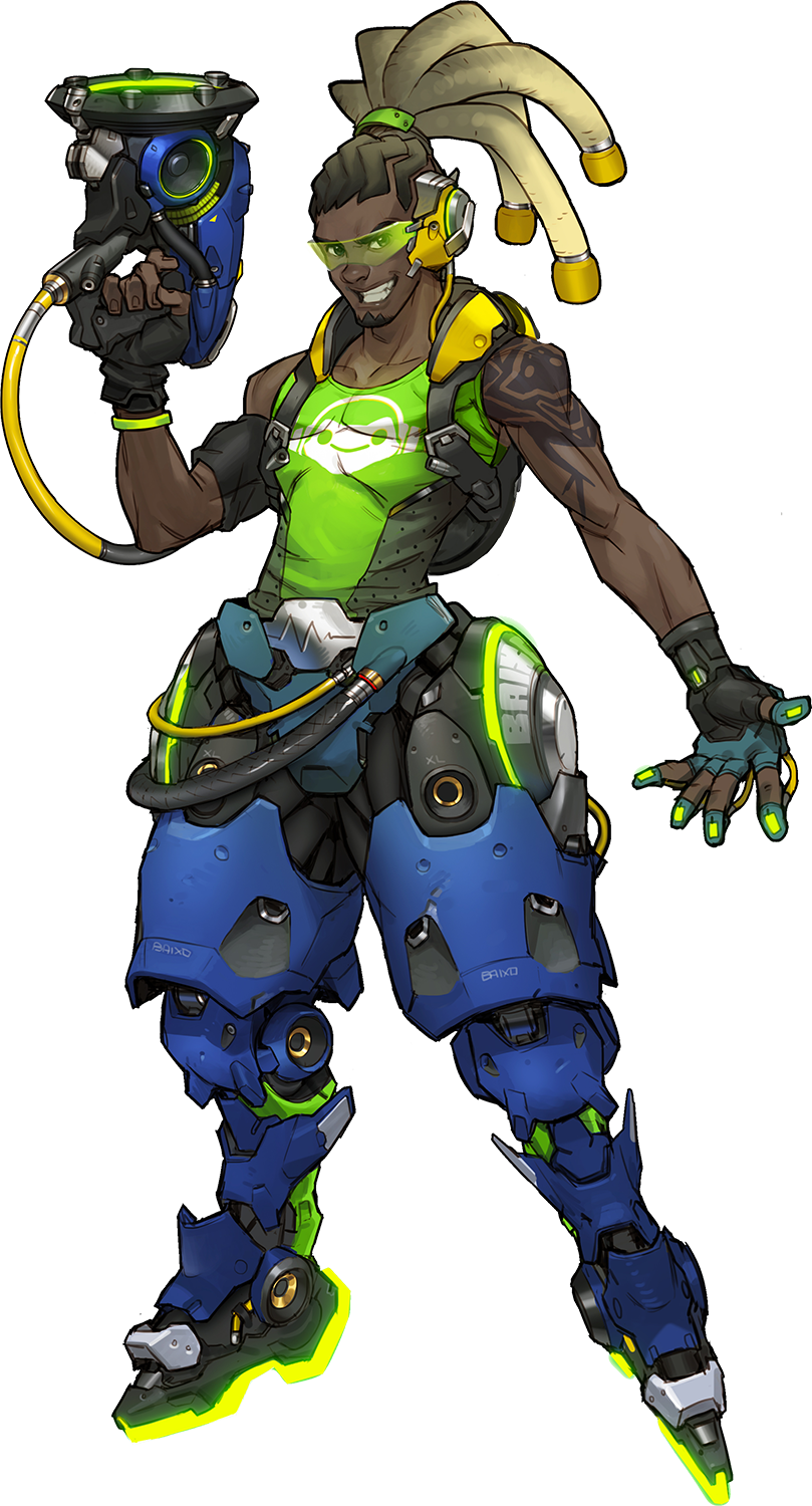 lucio skin png