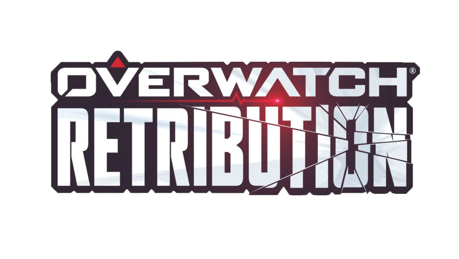 Overwatch play of the game png. Retribution new gameplay video