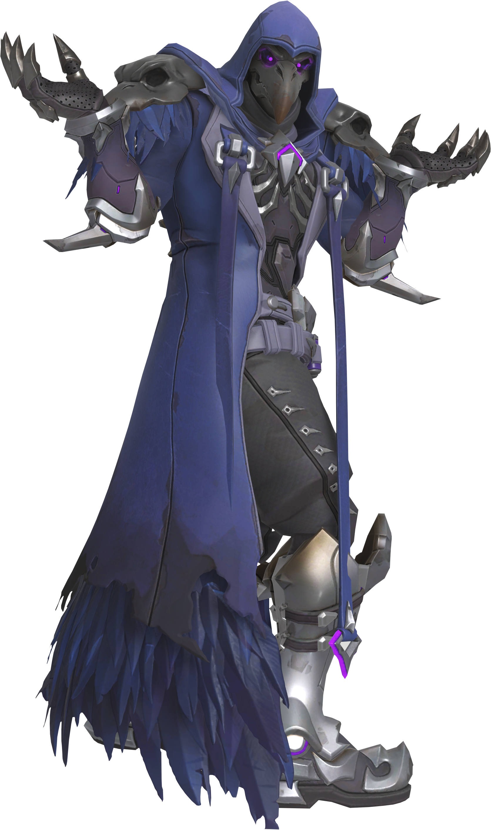 Overwatch reaper png. The shrug gallery most