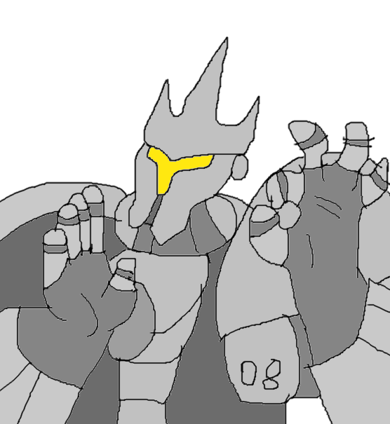 Reinhardt charge png. When you calculate and