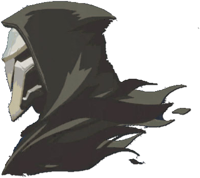 Transparent reaper overwatch. Download soul spray png