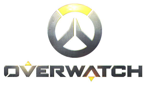 Overwatch text png. Image logo isolation knights