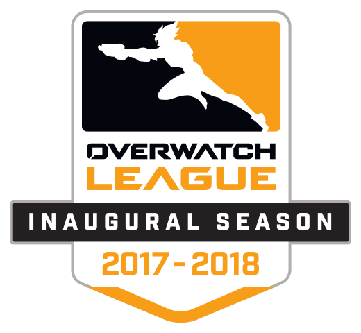 Overwatch title png. The pacific division teams