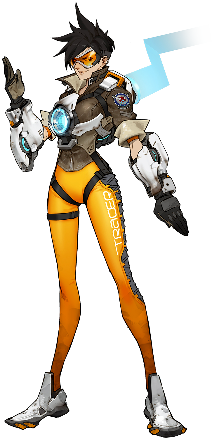 Moira transparent tracer. Overwatch wiki
