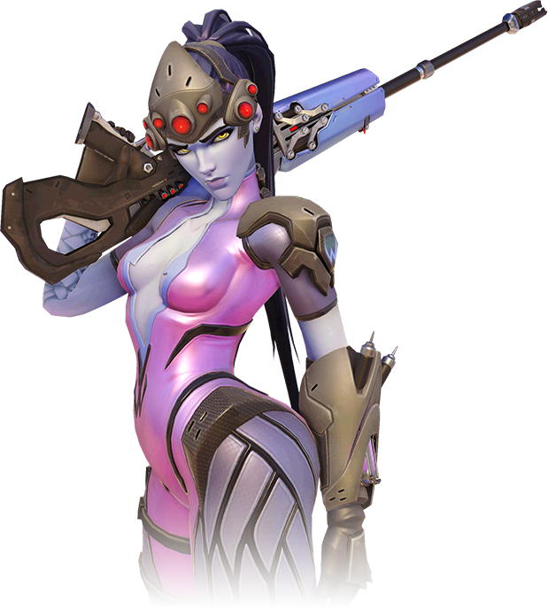 widowmaker booty png