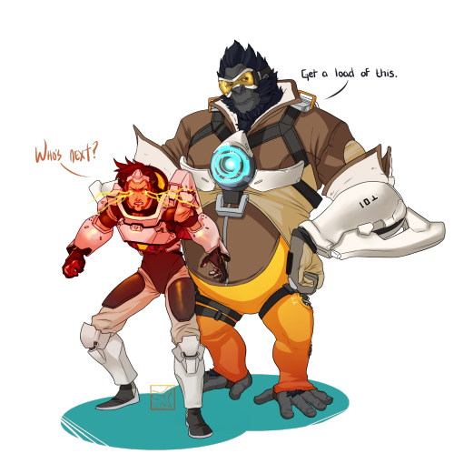 Overwatch winston facepalm png. Outfit swap tracer and