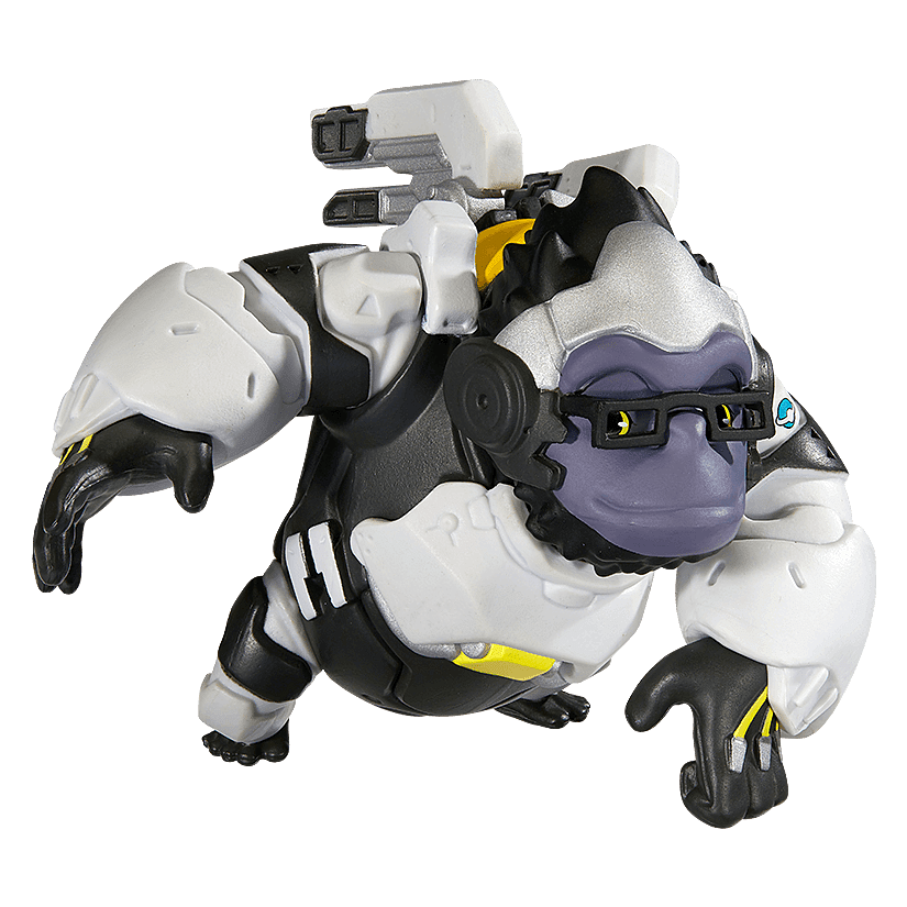 Overwatch winston png. Buy cute but deadly